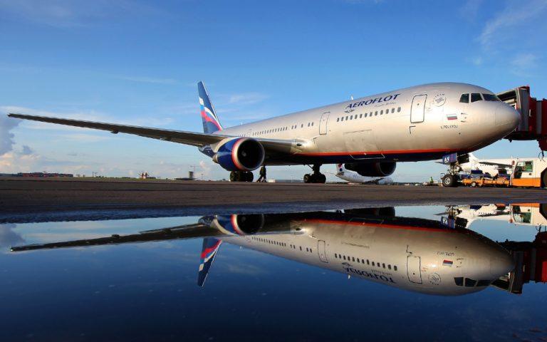 Аэрофлот вернул плоские тарифы на Дальний Восток