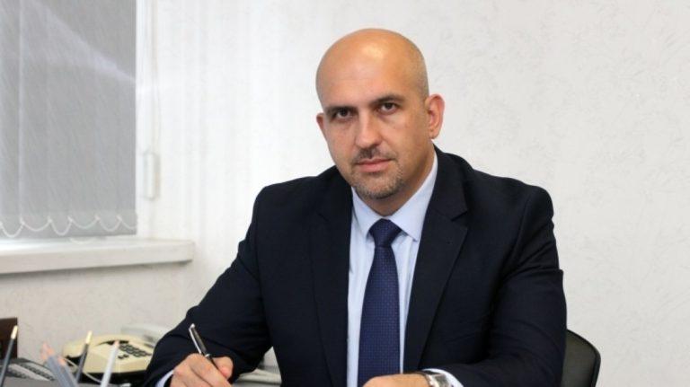 Глава Петропавловска-Камчатского Виталий Иваненко уходит в отставку