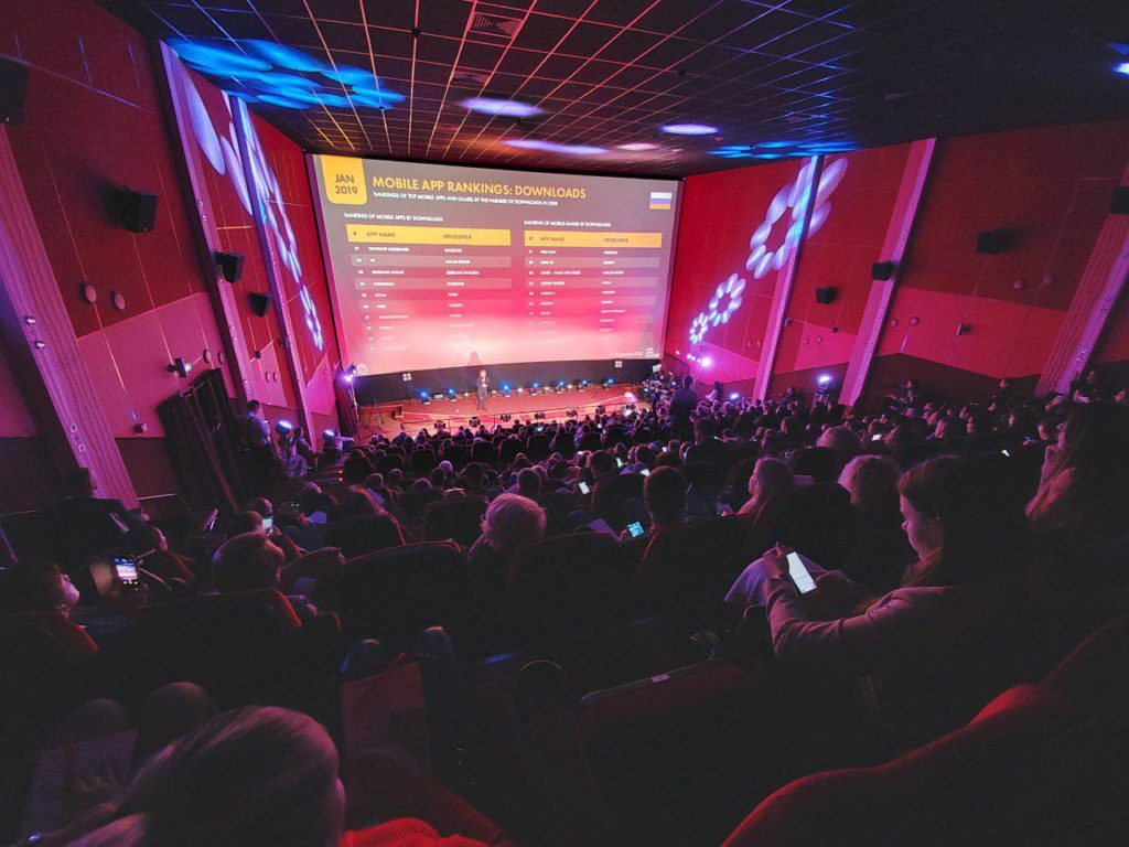 Предпринимательский форум в Петропавловске-Камчатском