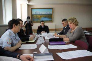 Фото пресс-службы УМВД России по Камчатскому краю
