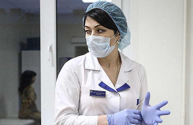 Усилены меры по профилактике коронавируса на Камчатке