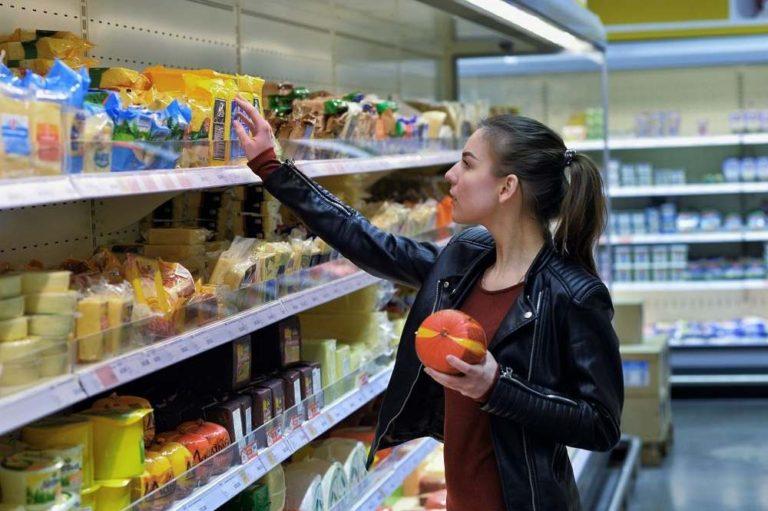 Рост цен на продукты неизбежен