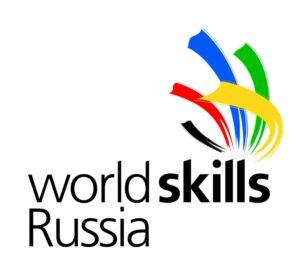 Логотип WorldSkills Russia