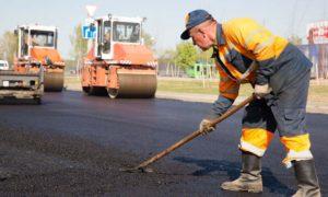 Рекорды строительства дорог в Камчатском крае