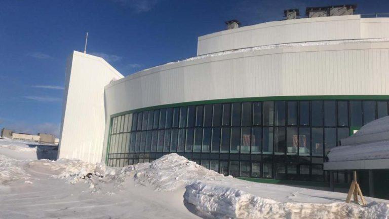 Строительство театра кукол в Петропавловске завершится к 2021 году