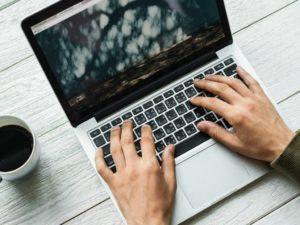блогер