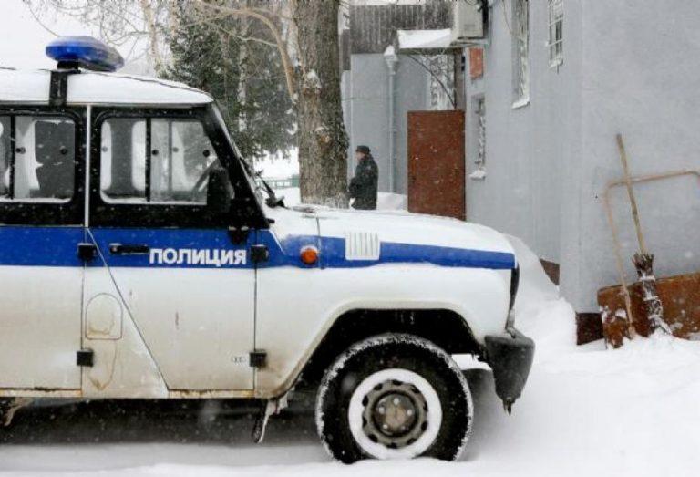 Сотрудники ППС в Елизово по горячим следам задержали подозреваемого в угоне