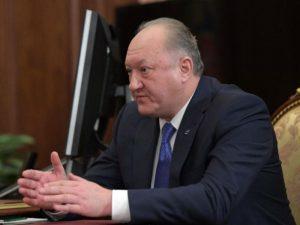 Губернатор Камчатского края