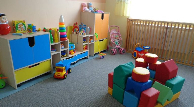 Часть детских садов Камчатки продолжат работу в период нерабочих дней