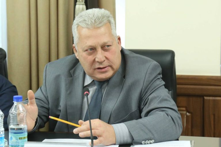 Валерий Раенко о поддержке бизнеса