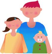 Дети и подростки