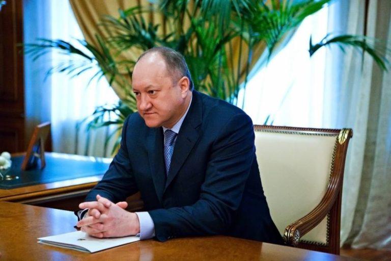 Губернатор Камчатки покидает должность после критики по коронавирусу