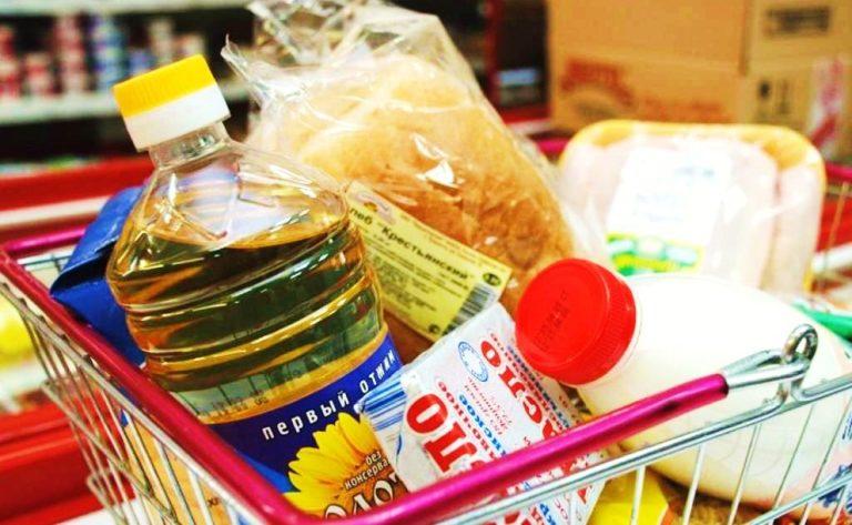 Жители Камчатки на самоизоляции получат бесплатные продукты