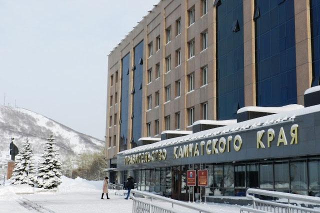 Правительство Камчатского края уходит в отставку