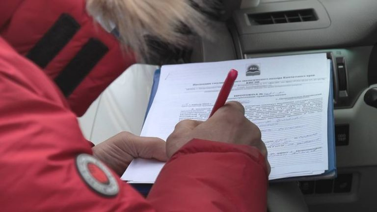 Нарушивших самоизоляцию жителей Петропавловска ждет штраф