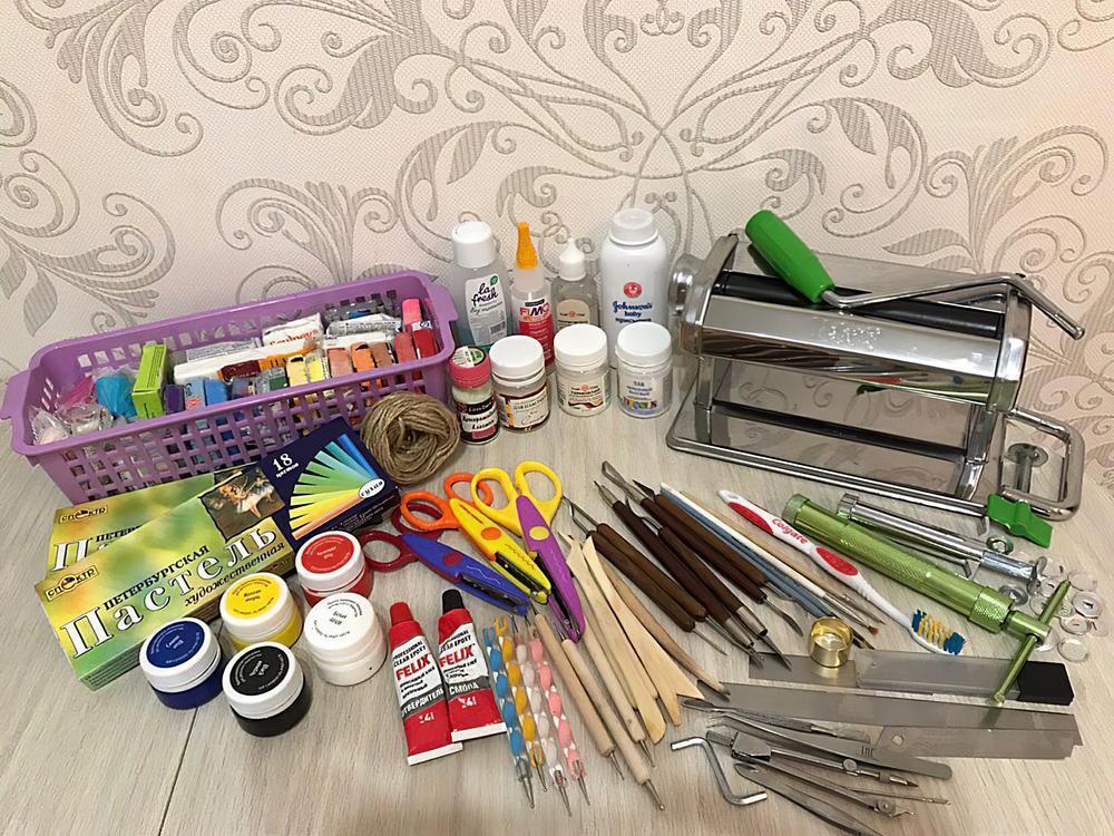 Инструменты для работы из дома