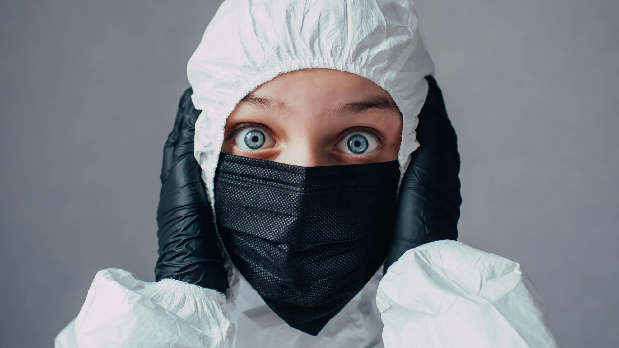Неверующие в вирус