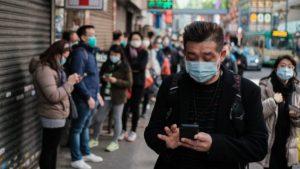 Более трех миллионов человек оказались инфицированы COVID-19