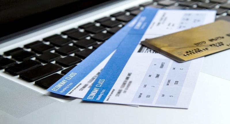 Штрафы за авиабилеты компенсирует Минтруд