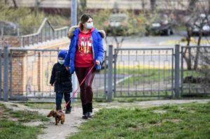 На Камчатке снимают часть ограничений режима самоизоляции