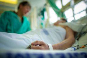 На Камчатке умер первый пациент с коронавирусом