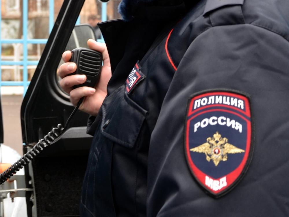 Сотрудники полиции пресекли деятельность нарколаборатории