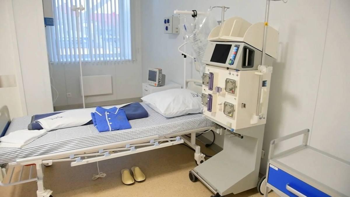 На Камчатке откроется госпиталь