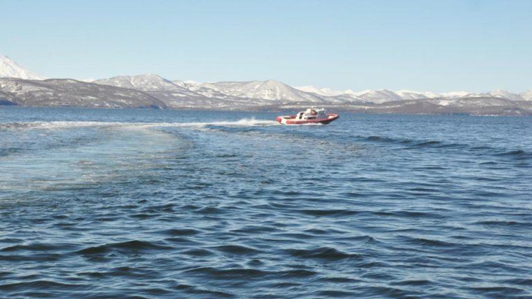 Навигация для маломерных судов открыта во всех районах Камчатки