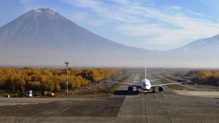 На Камчатке усилены меры для прибывающих в регион