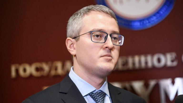 Владимир Солодов поздравил предпринимателей Камчатки с профессиональным праздником