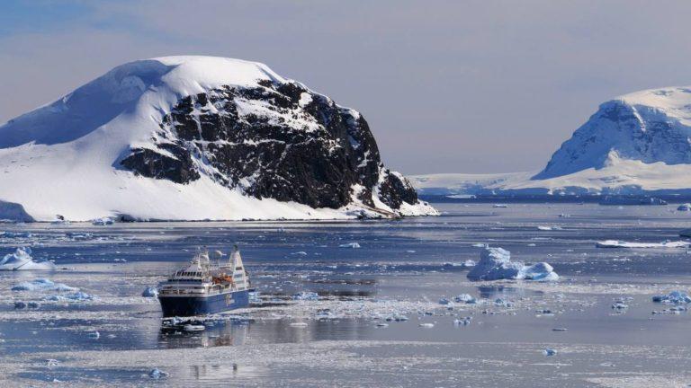 Камчатка в 2020 году планирует обеспечить рыбопродукцией рейсы по Северному морскому пути
