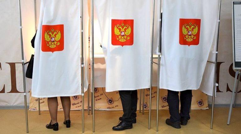 В Петропавловске-Камчатском сформированы участки для Общероссийского голосования