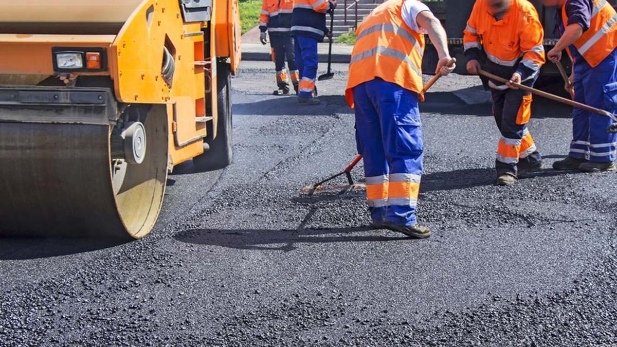 На Камчатке приступили к строительству дорог
