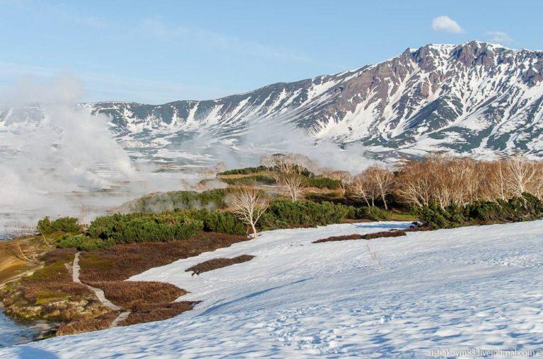 Кроноцкий заповедник может войти в число первых 10 российских кластеров экотуризма