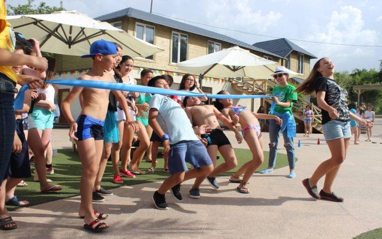 Из-за коронавируса детские лагеря на Камчатке не откроются в сезоне 2020 года