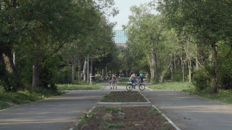 Между улицами Флотской и проспектом Победы пустят автобусы