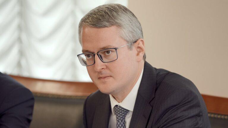 Владимир Солодов провёл встречу с жителями края