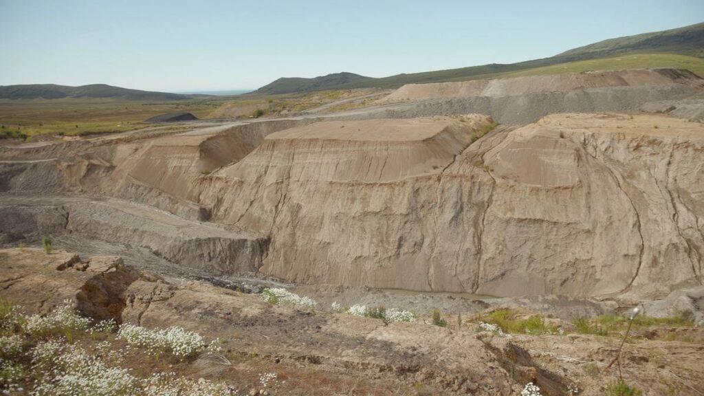Глава региона намерен расширить точки сбыта паланского угля в Корякии
