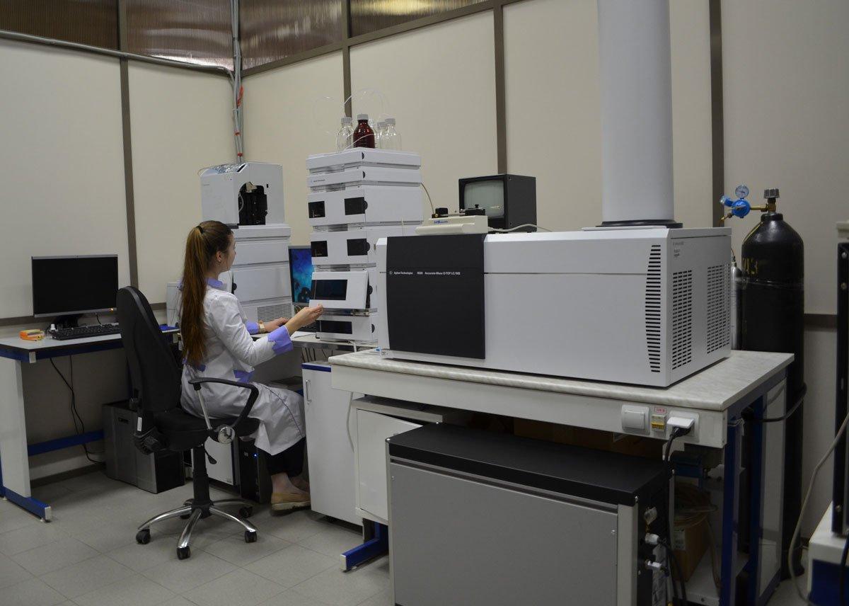 Исследование проб Халактырского пляжа проведут в Институте токсикологии ФМБА в Санкт-Петербурге