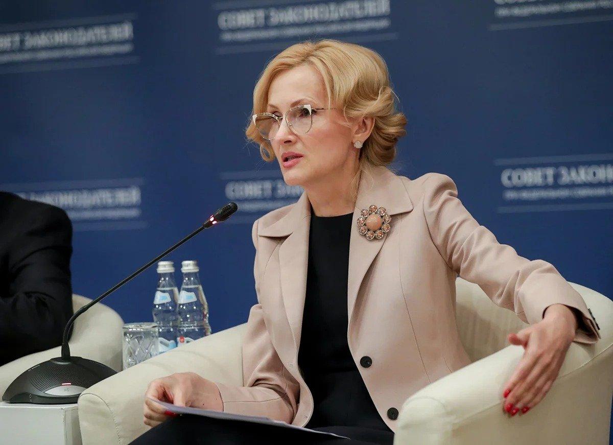 На Камчатку отправили специалистов ФМБА