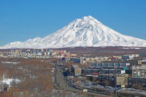 Население Камчатки продолжает стремительно снижаться