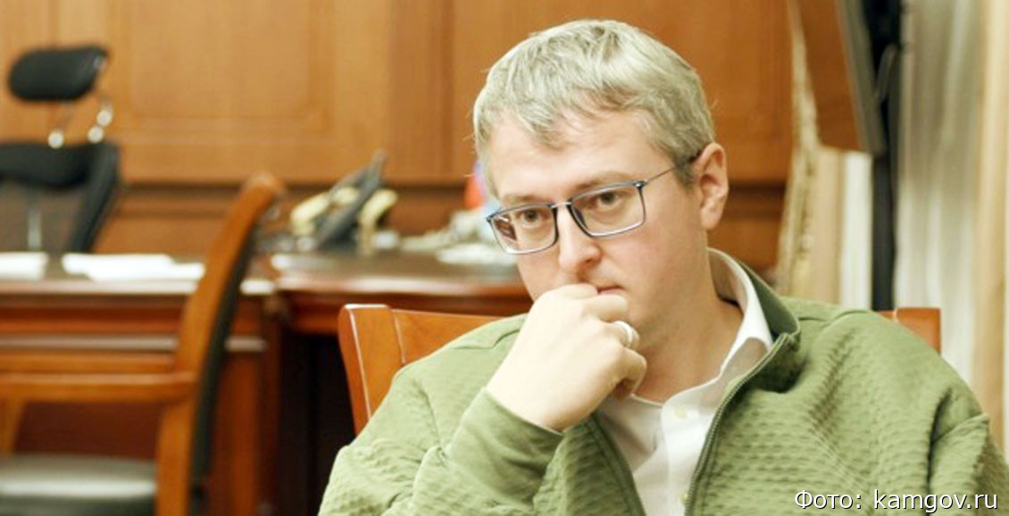 Солодов сообщил известные ему факты о ЧП у берегов Камчатки