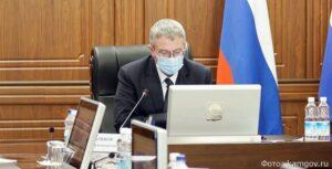 Губернатор Камчатского края заболел COVID-19