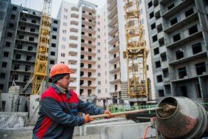 Камчатка должна выйти на объём жилищного строительства не менее 100 тысяч квадратных метров