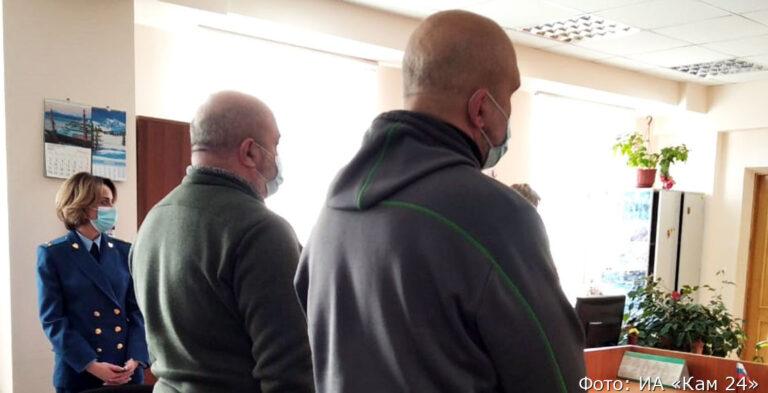 Экс-мэра Петропавловска Виталия Иваненко отправили в колонию строгого режима
