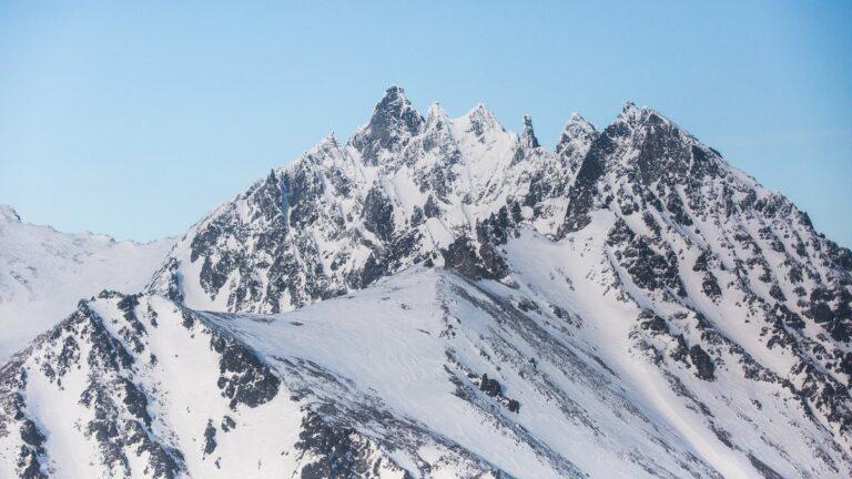 Камчатка названа одним из лучших мест для новогодних каникул
