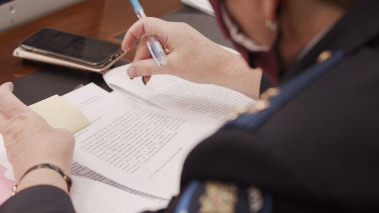 Солодов усилил работу по противодействию коррупции на Камчатке