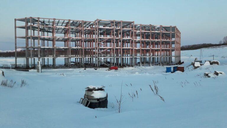 «Не хочется уголовных дел и других историй» – Солодов о строительстве краевой больницы