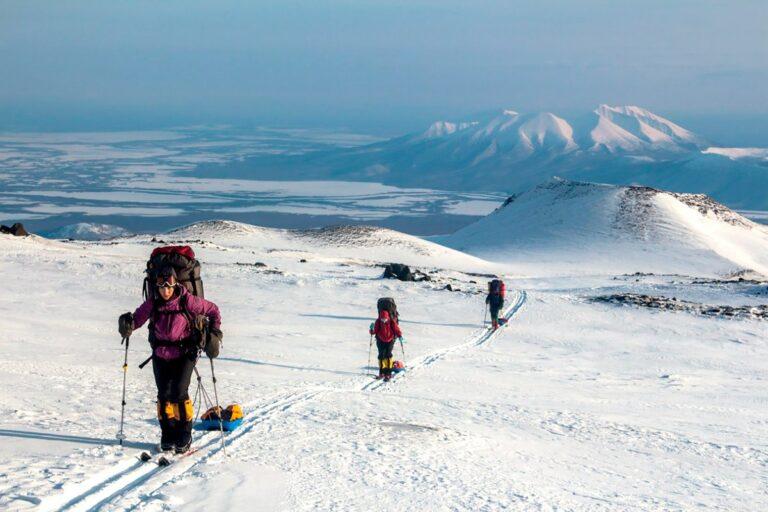 Безопасность является приоритетной в сфере туризма на Камчатке