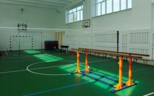 Спортивную инфраструктуру обновят в шести школах Камчатки